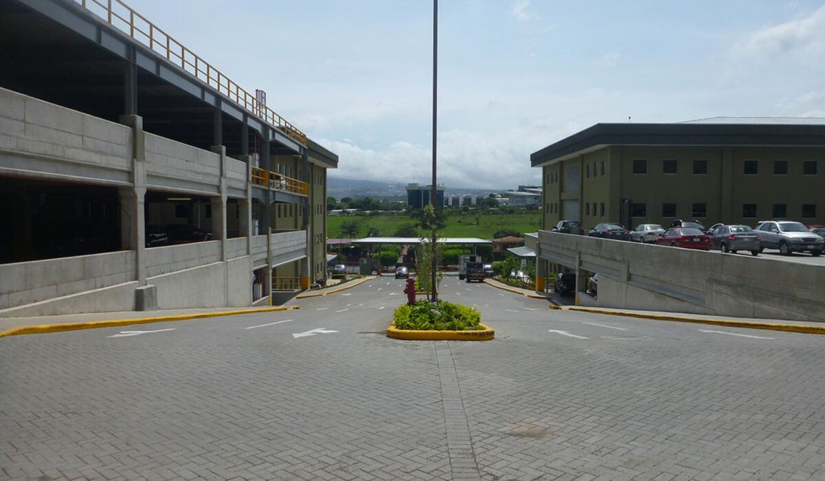 Oficentro Multipark