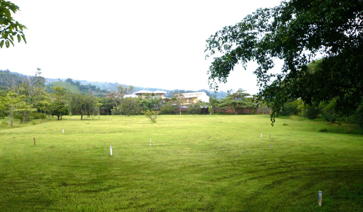 Condominio Parque del Río