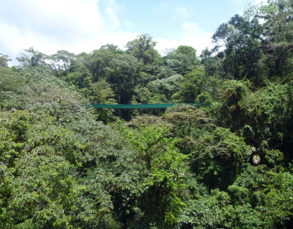 Teleférico Arenal